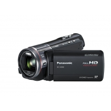 Panasonic HC-X900 Full HD Camcorder