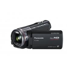 Panasonic HC-W580 Full HD Camcorder