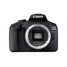 Canon EOS 2000D Digital SLR Camera Body Only