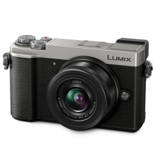 Panasonic DC-GX9 Lumix G Compact System Digital Camera With -12-32 mm Interchangeable Lens- Any Colour