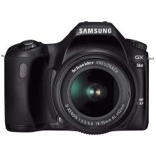 Samsung GX-1L Digital SLR Camera (18-55mm Lens Kit)