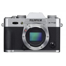 Fujifilm X-T10 Digital Camera Body Only- ( Any Colour)