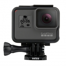 GoPro HERO5 Waterproof 4K Sports Camera- Any Colour