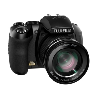 Fujifilm FinePix HS10 Digital Camera