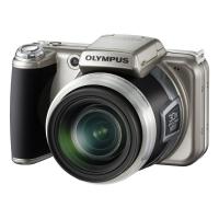 Olympus SP-800/SP-720UZ Digital Camera (Any Colour)