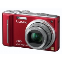 Panasonic Lumix DMC-TZ10/SZ7 Digital Camera