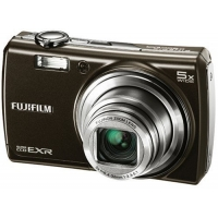 Fujifilm Finepix F300/F500 EXR Digital Camera (Any Colour)