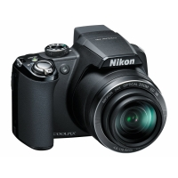 Nikon Coolpix P90 Digital Camera