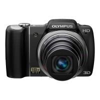 Olympus SZ-10/SZ11/SZ-14 Digital Camera (Any Colour)