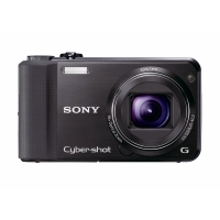 Sony DSC-HX7V Cyber-shot Digital Still Camera (Any Colour)