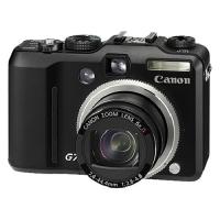 Canon PowerShot G7 Digital Camera