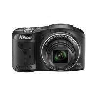 Nikon Coolpix L110/L120/L130 Digital Camera
