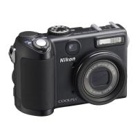 Nikon Coolpix P5100 Digital Camera