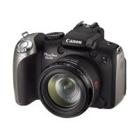 Canon PowerShot SX20 IS Digital Camera