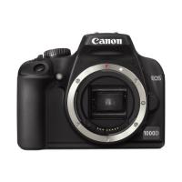 Canon EOS 1000D Digital SLR Camera (Body Only)