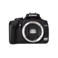 Canon EOS 400D Digital SLR Camera (Body Only)
