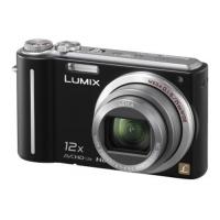 Panasonic Lumix DMC-TZ7 Digital Camera