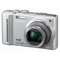 Panasonic Lumix DMC-TZ10/ZS7 Digital Camera