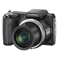 Olympus SP-610/SP-620 UZ Digital Camera (Any Colour)