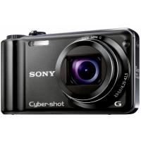 Sony DSC-HX5 Cyber-shot Digital Camera (Any Colour)