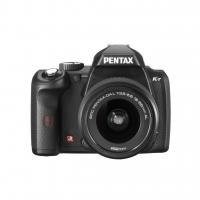 Pentax K-r Digital SLR Camera (inc 18-55mm Lens)