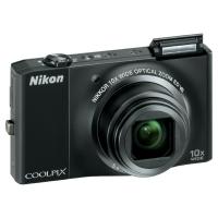 Nikon Coolpix S8000 Digital Camera (Any Colour)
