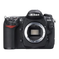 Nikon D200 SLR Digital Camera (Body Only)