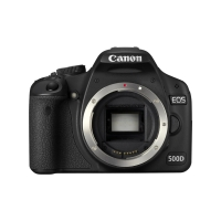 Canon EOS 500D Digital SLR Camera (body only)