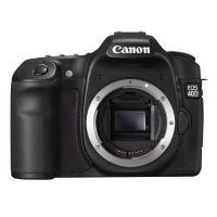 Canon EOS 40D Digital SLR Camera (Body only)
