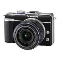 Olympus E-PL1 Digital Camera (inc 14-42mm Lens Kit)
