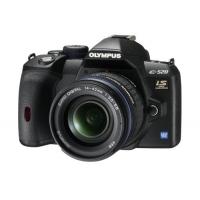 Olympus E-520 Digital SLR Camera (inc 14-42 mm Kit)