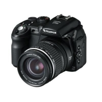 Fujifilm FinePix S9500 Digital Camera