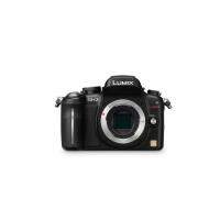 Panasonic Lumix DMC-GH2 Micro System Camera Body