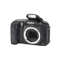 Canon EOS 10D Digital SLR Camera [6MP] - Body Only