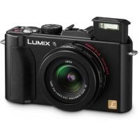 Panasonic DMC Lumix LX5 Digital Camera (Any Colour)
