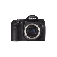 Canon EOS 50D Digital SLR Camera - Body Only