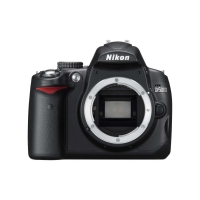 Nikon D5000 Digital SLR Camera Body Only