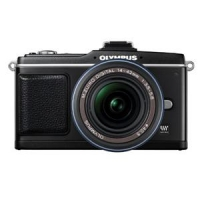 Olympus Pen E-P2 Digital Camera Digital Camera (inc 14-42mm Lens) (Any Colour)