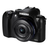 Samsung NX5 Digital System Camera Kit( With 18-55mm OIS Lens Kit)
