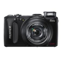 Fujifilm Finepix F550 EXR 16MP Digital Camera (Any Colour)