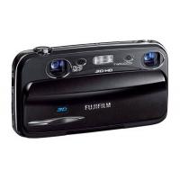 Fujifilm Finepix W3 3D 10M Digital Camera (Any Colour)