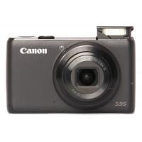 Canon PowerShot S95 (Any Colour)
