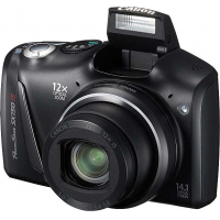 Canon PowerShot SX150 (Any Colour)