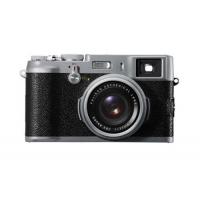 Fujifilm Finepix X100 Digital Camera(Any Colour)