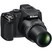 Nikon Coolpix P500 Digital Camera (Any Colour)