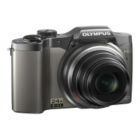 Olympus SZ-30/SZ-31 MR Digital Camera (Any Colour)