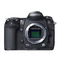 Fujifilm Fuji Finepix S5 Pro Body Only