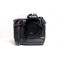 Nikon D2H Digital Camera Body Only