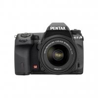 Pentax K-5 Digital SLR Camera with DA 18-55mm WR Lens Kit