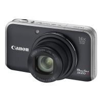 Canon PowerShot SX210 IS Digital Camera (Any Colour)